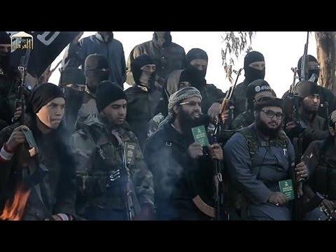 Islamic State's Latest Propaganda Campaign: Don't Leave