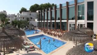 The Aparthtel Ferrera Blanca, Cala D'or, Mallorca