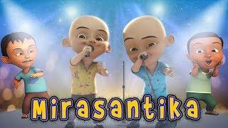 Video Upin Ipin Bernyanyi Mirasantika Versi Reggae Ska Remix Terbaru download MP3, 3GP, MP4, WEBM, AVI, FLV September 2018