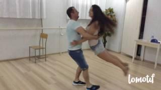 Свадебные танцы в Молдове, обучение