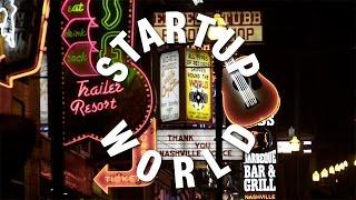 Music City Entrepreneurs | Startup World: Nashville