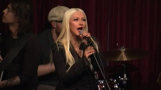 Download Christina Aguilera - Mother (Live) MP3 song and Music Video