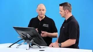 Wacom Talk - Cintiq 22 HD touch