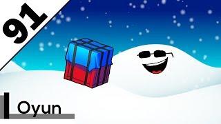 PUBG - Kar Taklidi Yaparak Drop Pususu