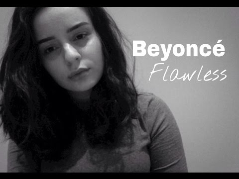Beyonce- ***Flawless (Bianca Benjamin Cover) - YouTube