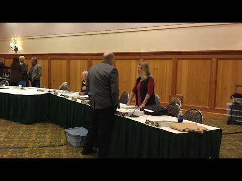 ODFW/WDFW Joint Commission Meeting 11/1/2018