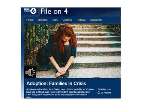 BBC File on 4: 26 September 2017