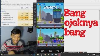 GOJEK GADA APA APANYA | JURAGAN OJEK Android Gameplay Indonesia