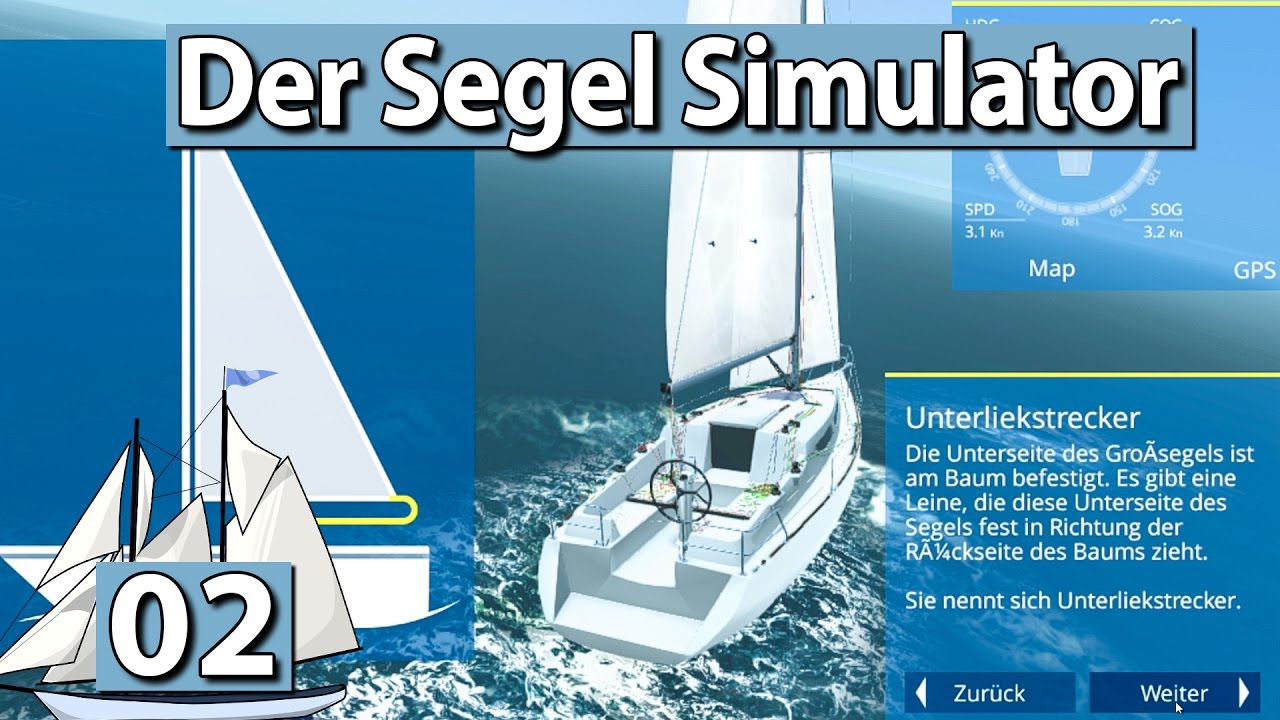 segel simulator