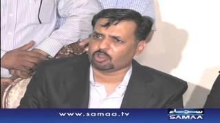 Mustafa Kamal Conference - 03 March 2016