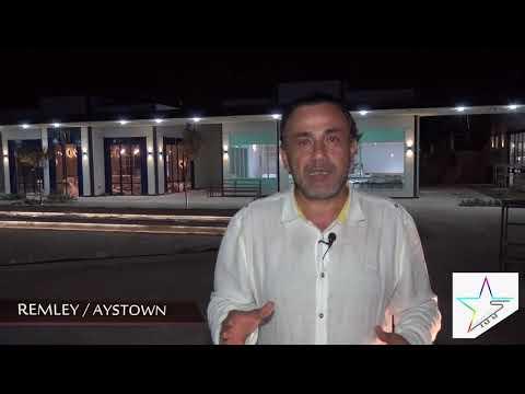 Şehrin yeni buluşma noktası Aystown Yaşam merkezini sizler için gezdik