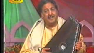 Ustad Sarahang - Ambari Moye Mara Deewana Kard (Old Afghan Song)
