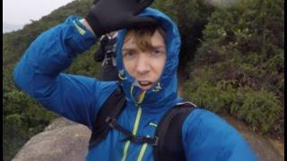 Hong Kong Trail Running - Vlog on the Long Marathon Training Run