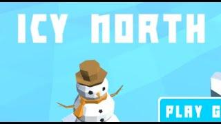 Icy North Walkthrough