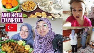 EN TURQUIA ASI ALIMENTAN A LOS INVITADOS 🇹🇷 | Mexicana En Turquía thumbnail