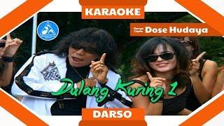Darso - Dulang Kuring 1 [Official Karaoke]