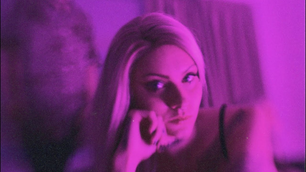 Darci - Blackout (Official Video)