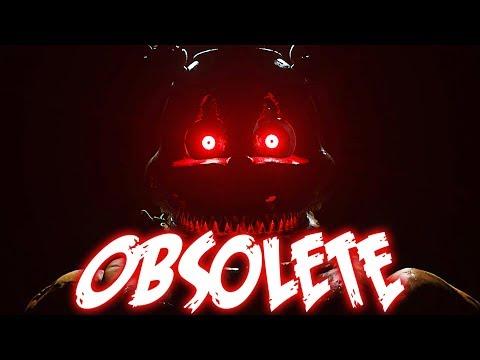 """""""obsolete""""---fnaf-help-wanted-song-by-natewantstobattle-[fnaf-animated-lyric-video]"""