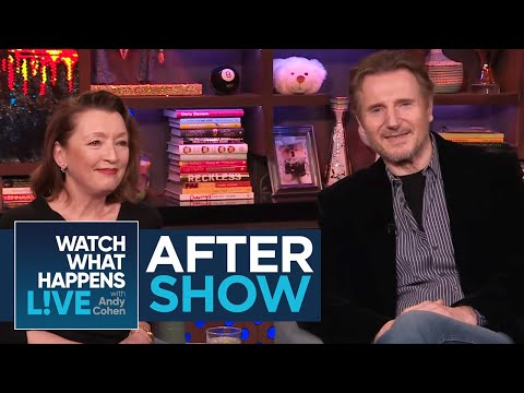 After Show: Will There Be A 'Love Actually' Sequel? | WWHL