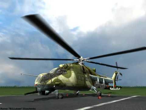 Анимация летающий вертолет скачать