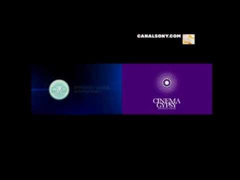 Khalabo Ink Society/Cinema Gypsy Productions/ Principato-Young Entertainment/ABC Studios (2015)