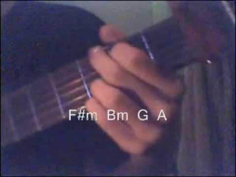 Butterfly - Wada Kouji (Acordes Guitarra / Guitar Chords) - YouTube