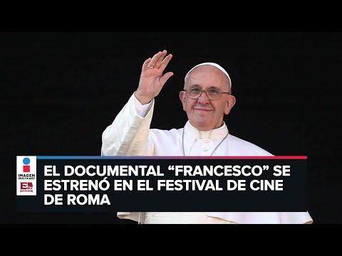 Polémica por declaraciones del Papa Francisco