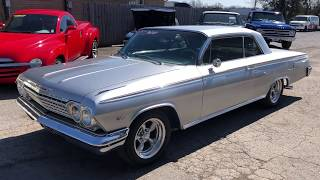 1962 Impala $22,900 Maple Motors