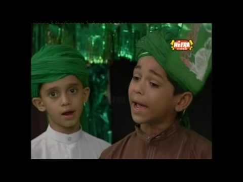 Mere Aaqa Aaye - Farhan Ali Qadri - OSA Official HD Video