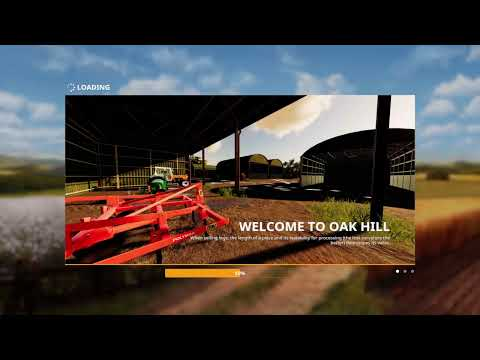 Farming simulator 19 game play |