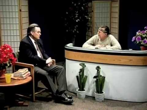 """Bill O'Donnell interviewed by Rev. Phil on """"Words of the Prophet"""" -"""
