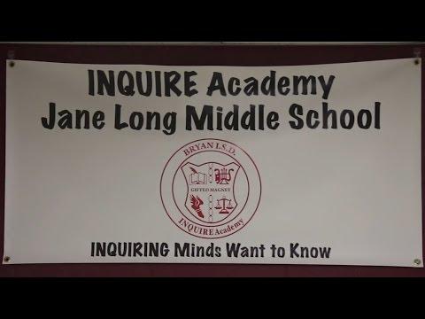 INQUIRE Academy