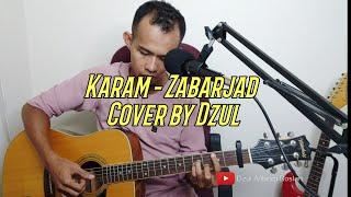 Karam Zabarjad cover (guitar cover)