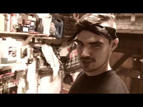 Macadamian Puffs (MC Dziur & Don Port) - Hazard Miłości