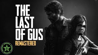 RouLetsPlay - The Last of Gus