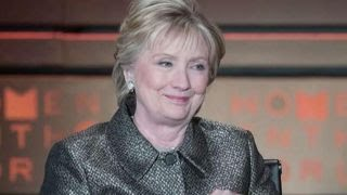 Where's the probe on Clinton-Russia collusion? thumbnail