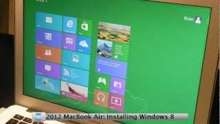 [Tutorial] Install Windows 7 OR Windows 8 to a Mac via USB