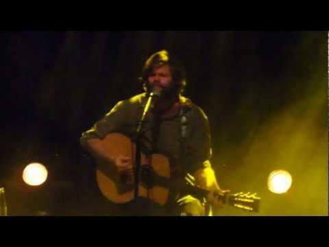 Neil Halstead  - Hey daydreamer - Live @ Botanique (Brussels / Bruxelles - 21/12/2012)