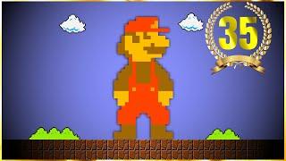 The Development History of Super Mario Bros. | 35th Anniversary (Documentary/Retrospective)