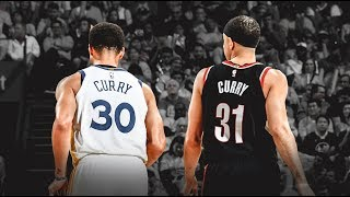 The CURRY Brothers ★ Heroes Tonight ★ 2019 Playoffs Mix