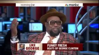 Mike Barnicle on Morning Joe on MSNBC (28 November 2014)