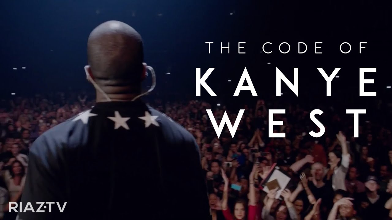 The Code Of Kanye West Kanye Wests Most Inspirational Quotes
