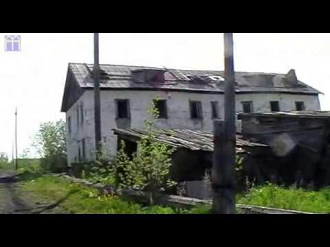 Убитая Игарка. Или как исчезают города и селения в современной России.