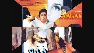 old hindi song - Saagar Jaisi Aankhon Wali - Kishore Kumar