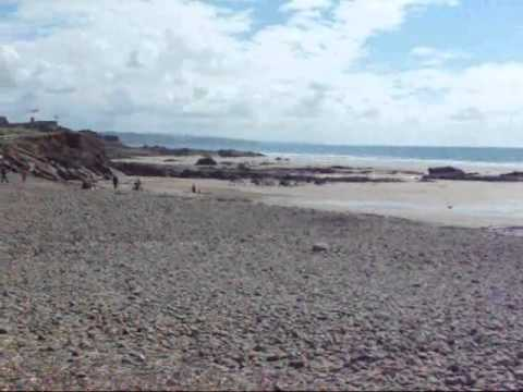 Zuma Jay Beach Guide - Crooklets