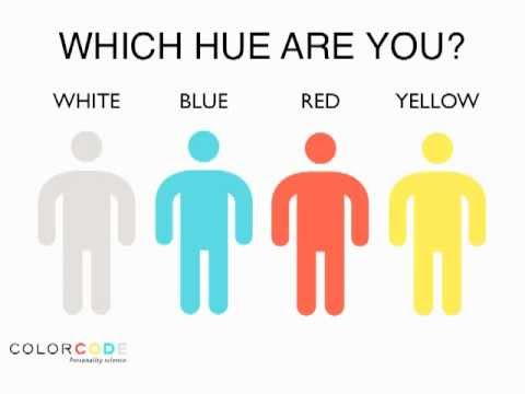 Explanation Of The Hartman Color Code Personality Test Brandongaille Com,Dc Cherry Blossom Festival 2020