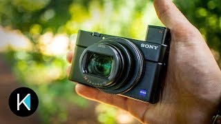 SONY RX100 VI for PHOTOGRAPHY REVIEW!