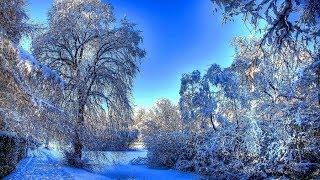 Dmitry Metlitsky & Orchestra! Очень красивая сказочная музыка!!! Красивые зимние пейзажи