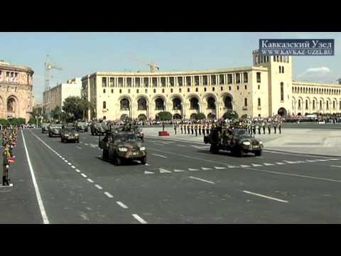 Армения: 20 лет независимости