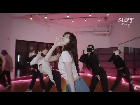 [Suzy : A Tempo] Dance Practice _ Yes No Maybe